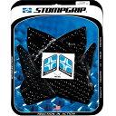 55-10-0026B ストンプグリップ STOMPGRIP タンク グリップ ボルケーノ13年-15年 CB500F 黒