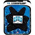 55-10-0066B ストンプグリップ STOMPGRIP タンク グリップ ボルケーノ 99年-08年 ドゥカティ モンスター 黒