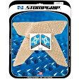 55-10-0070 ストンプグリップ STOMPGRIP タンク グリップ ボルケーノ 10年-14年 ドゥカティ ムルティストラーダ クリア