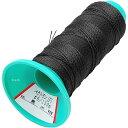 【メーカー在庫あり】 エスコ ESCO # 0x150m 縫糸(ベクトラン製/黒) 000012254947 JP店