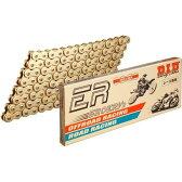 4525516295307 DID 大同工業 チェーン 520ERV3 レース用 ERシリーズ ゴールド (130L) カシメ