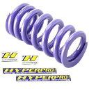 【メーカー在庫あり】 22012371 ハイパープロ HYPERPRO リアスプリング 07年-10年 CB600F ホーネット (倒立フォーク) 紫