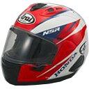 0SHGK-RKV3-WL ホンダ純正 フルフェイスヘルメット NSR250 30周年記念 Arai RX-7X NSR Lサイズ