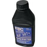 BF-307 3703-0022 EBC ブレーキフルード DOT3、DOT4 500ml