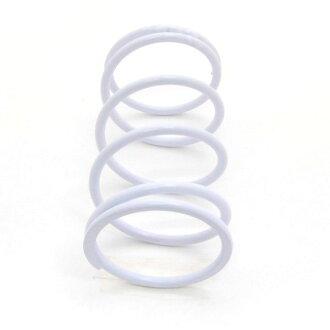 CT-S13B 클러치 센터 스프링 3%업 흰색 시그너스 125 ○