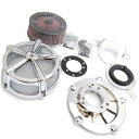 9455 clear Kyn air cleaner kit Hi-Five Mach2 standard after 99 twin cam models