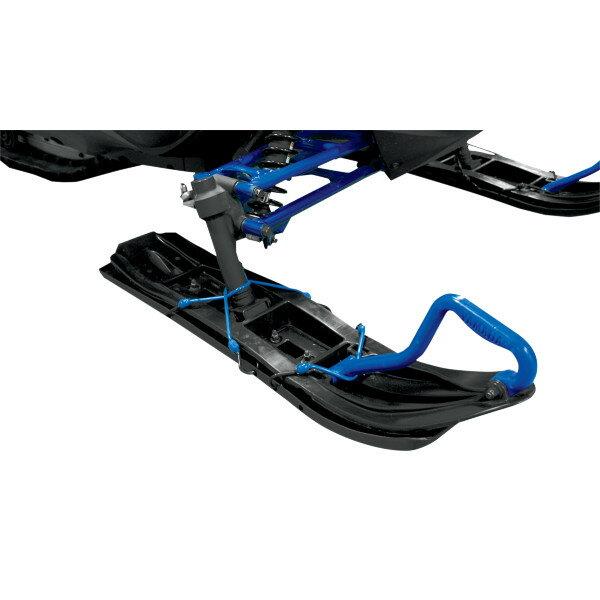 【USA在庫あり】 4603-0036 SG100-BK スキンズ プロテクティブ ギア(Skinz Protective Gear) スキー ガード (左右ペア) 黒