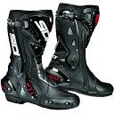 【メーカー在庫あり】 2000000076409 シディー(SIDI) ST ブーツ 黒/黒 44サイズ 27.5cm