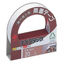 NWN20 ニチバン(株) ニチバン 屋外用両面テープ20mmX5m NW-N20 JP店