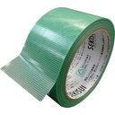 【メーカー在庫あり】 N738M04 336-0253 積水樹脂(株) 積水 フィットライトテープ #738 グリーン 50mm×25m