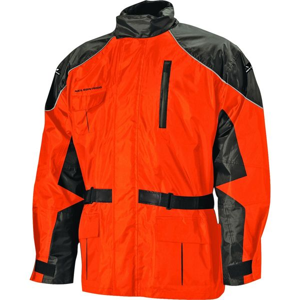 Nelson Rigg AS-3000 Aston Rain Jacket