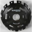 ヒンソン HINSON Billet Clutch Basket Yam 151-4004 JP