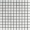 RoomClip商品情報 - 昔ながらのモザイクタイル 25mm角 白色ブライト N-1