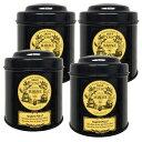 送料無料 マリアージュフレール マルコポーロ 100g 4缶セット(100g×4) 茶葉 リーフティ 紅茶 フランス