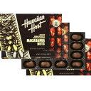 【送料無料】[ハワイお土産]ハワイアンホスト8oz マカダミアナッツチョコレート16粒 【24箱】 沖縄・離島送料800円