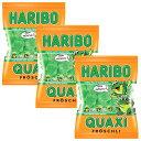 HARIBO ハリボー フロッグ(りんご味) 3袋セット(200g ×3)カエルグミがいっぱい入