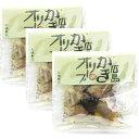 送料無料 牡蠣 かきオリーブ 50g 3袋セット 真空包装 広島県 丸福食品
