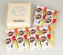 長崎ちゃんぽん 長崎名物 長崎ちゃんぽん、皿うどん詰合せ 各6食(麺、特製スープ付き) 白雪食品