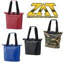 モリト ZAT防水素材の無縫製バックトートバック
