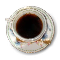 Yacon blend coffee 8 g x 30 capsule