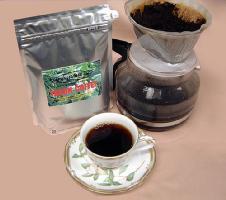 ガニックコーヒーヤーコンブレンドコーヒーレギュラー