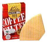 【カリタ】コーヒーフィルターみさらし102濾紙2〜4人用/40枚入10P13Dec14