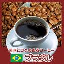 自家焙煎コーヒー「ブラジル」200g