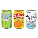 【まとめ買い】サンガリア つぶみ白ぶどう/オレンジ/ナタデコ...