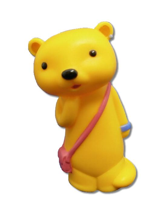 どーもくん 指人形 たーちゃん 【どーも】 【ゆびにんぎょう】 【キャラクターグッズ】 【RCP】