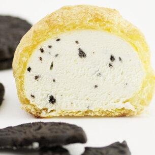 クッキー クリーム アイスクリーム
