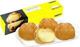 【洋菓子のヒロタ】ヒロタの シュークリーム : カスタード 【スイーツ】【洋菓子】【定番】
