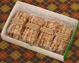 シューラスク4袋セット(1袋4本入)[洋菓子のヒロタヒロタHIROTAスイーツデザートお菓子おやつテ
