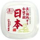 有機みそ日本 600g 「暮らしの発酵通信」付