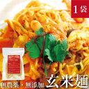 食品 - HIRYUの玄米麺 100g×1pc 玄米パスタ