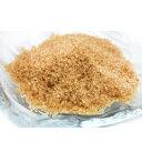ボリビア産無農薬さとうきびの原料糖 500g