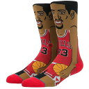 STANCE スタンス NBA Legend Crew Socks レジェンド クルー ソックス スコッティ ピッペン 取り寄せ商品
