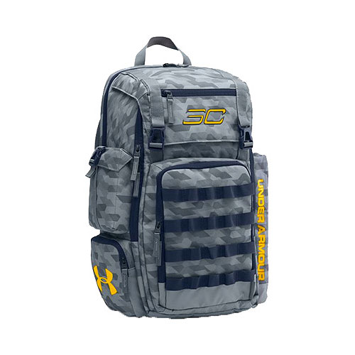 Under Armour SC30 Curry Backpack 1262140-009 アンダーアーマー カリー バックパック リュック 取り寄せ商品