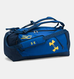 Under Armour SC30 Storm Contain Duffle Bag Backpack アンダーアーマー カリー ストームコンテイン ダッフル バッグ バックパック バスケットボール 取り寄せ商品