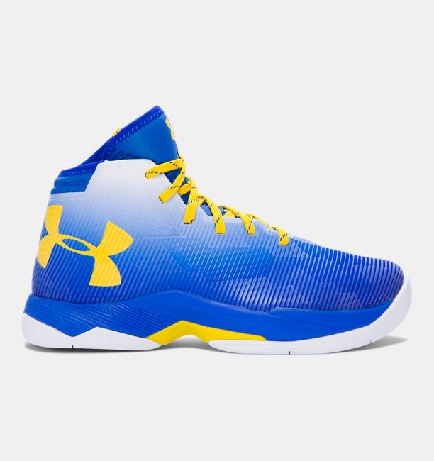 Under Armour アンダーアーマー Curry 2.5
