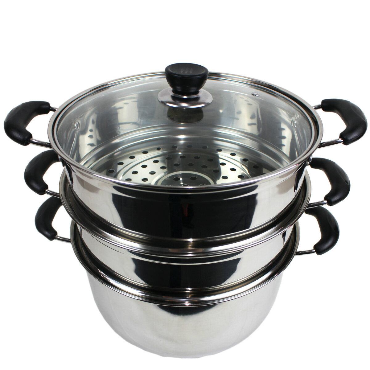 ハイスト 蒸し鍋
