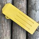 楽天Hit-to-Showお得な3本セット 安全クサビ 中-3本林業用クサビ 樹脂製 軽量 シンプル構造 持ち運び簡単 伐木用 くさび 楔 お値打ち品 軽い 木 伐採