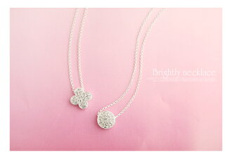 It is ★ _auktnfs3gm more than 5,000 yen such as 0189 necklace ★ Lady's accessories necklace pierced earrings nature stone four circle wedding ceremony dress party special time sale power stones