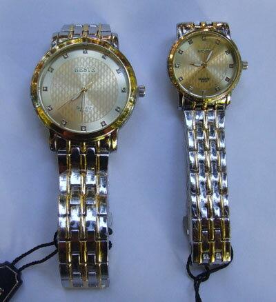 ペア 腕時計 遊び感覚の商品画像