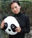 男女兼用包 - 可愛い パンダ  クッション