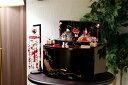 寧 - ねね - 収納親王飾り 12SN-055-R