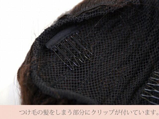 ウィッグ 和装 ソフトピース 東京プリンセス ...の紹介画像3