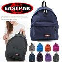 EASTPAK イーストパック PADDED PAKR パデッドパッカー デイパック リュック レディース メンズ 男女兼用