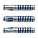 Samurai(サムライ) Z Class 雪 YUKI 2BA (ダーツセット ダーツ バレル タングステン ダーツ タングステン ダーツ シャフト ダーツ チップ ダーツ フライト ダーツ 矢 darts barrel)