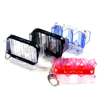 Flight case: KRYSTAL Crystal] [flight Flight Case wrist band soft ( da-star / Ke-Su/case / store Rakuten )