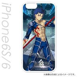 【ポイント10倍キャンペーン中】Fate/Grand Order クー・フーリン iPhone6s / iPhone6 専用イージーハードケース   キャラモードPEC-IP6S00464977187180046